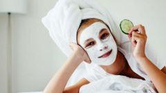Домашние огуречные маски для лица: рецепты