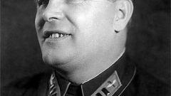 Михаил Водопьянов: краткая биография