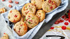 Как приготовить печенье из манки без использования муки