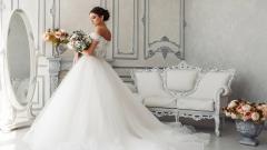 Приметы и суеверия о свадебном платье
