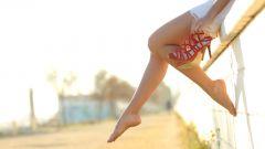 Домашняя косметика для ног: сделай сам!