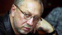Владимир Качан: краткая биография