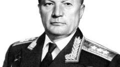 Николай Каманин: краткая биография