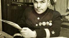 Всеволод Вишневский: краткая биография