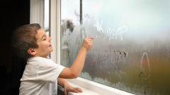 Как понизить влажность воздуха в квартире