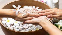 Как ухаживать за руками