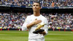 Сможет ли Криштиану Роналду получить «Золотую бутсу» сезона 2019-2020