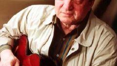Виктор Берковский: краткая биография
