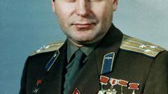 Герман Титов: краткая биография