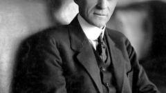 Генри Форд: краткая биография