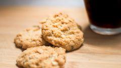 Домашнее песочное печенье: пошаговый рецепт