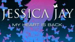 Проект Jessica Jay: одна из загадок 90-х