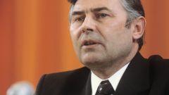 Гурий Марчук: краткая биография