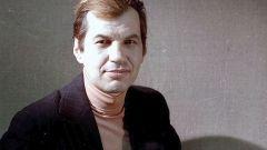 Георгий Бурков: краткая биография