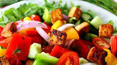 Рецепты вкусных итальянских салатов