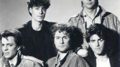 «Ten Sharp»: история группы