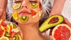Как сделать богатую витаминами домашнюю косметику для лица и тела