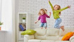 Чем развлечь ребенка дома