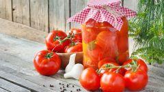 Как приготовить маринованные помидоры «по-русски» по классическому рецепту
