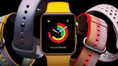 Новинки сентября от Apple:  iPad  и Apple Watch