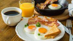 Согревающие завтраки в осенние дни
