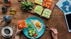 10 правил здорового завтрака