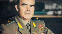 Андриян Николаев: краткая биография