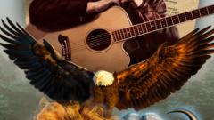 «Под небом голубым…»: история одной мистификации