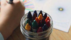 8 нетрадиционных техник рисования для развития детсадовцев и младших школьников