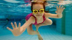 Как преодолеть боязнь воды у ребенка