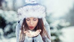 Как не мерзнуть в холодную погоду