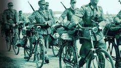 Велосипедные армии в международных конфликтах