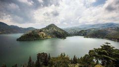 Киву: самое опасное озеро мира