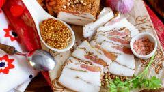 Три блюда с салом, которые принесут пользу здоровью