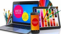 Что такое веб-дизайн