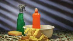 Экологичная уборка дома:12 советов