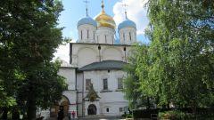 Почему Новоспасский монастырь относится к числу самых известных обителей Москвы