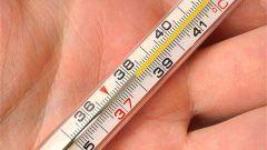 Что делать, если температура 38°С, а другие симптомы отсутствуют