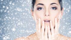 Как распознать холодовую аллергию