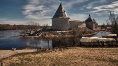 8 причин посетить Старую Ладогу – древнейший город Руси