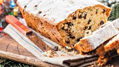 Как приготовить пышный кекс с изюмом, как по ГОСТу