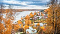 Куда поехать отдыхать в октябре по России