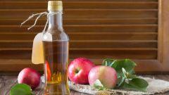 Как сода и яблочный уксус вредят здоровью