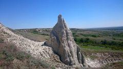 Ведьмин клык: гора, которую не видно