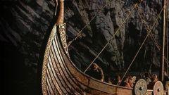 Возрождение древнего корабля-призрака