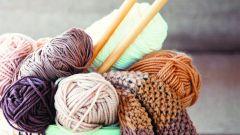 Какой состав пряжи выбрать для вязания