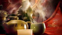 Как проводят чайную церемонию в Китае