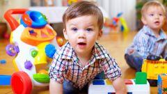 Как сократить период адаптации ребенка в детском саду