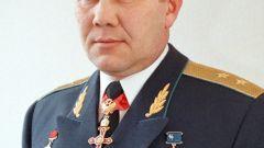 Александр Лебедь: краткая биография