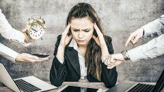 Как справляться со стрессом: 3 фронта работы